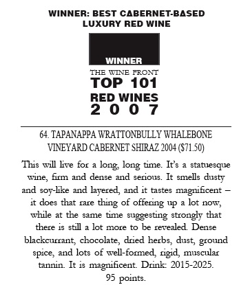 Mattinson top 101 red wines 2007 04 Cab Sh.jpg