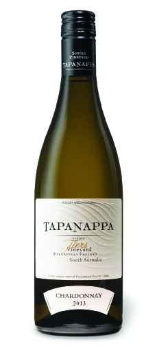 Tapanappa Tiers Vineyard 2013 Chardonnay